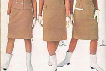 60ies fashion