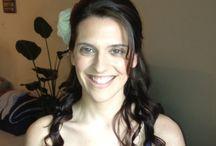 Half up Bridal Hairstyles