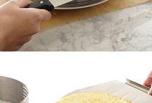 strumenti per torte