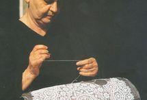 Croatian lace