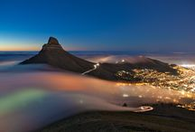 Cape Town new years