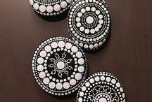 steine schwarz / weiß3