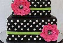 Cakes .....