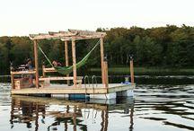 Rafts