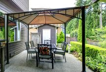 Gazebo Ideas / Gazebo Ideas