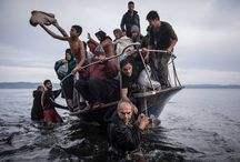 World Press Photo - Best News Photos of the Year 2015