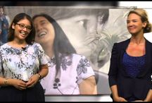 Her Untold Story - Inspirational Videos for Women by Women / Her Untold Story is a new television show from 31 Digital (Queensland only community television station) that aims to provide a platform for women from different multicultural backgrounds, to come together and share their inspiring stories. This board contains videos of some inspirational Immigrants who have moved to Australia and made something of themselves. / by May King Tsang