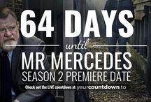 Mr.Mercedes