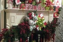 Christmas Decorating / by Kim Diamond