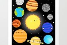 Avaruus Space