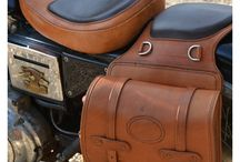 saddlebags alforjas