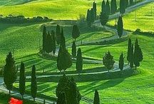 ITALY / DISCOVERING NEW CORNERS OF ITALIAN LANDS