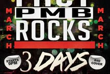 Fact: PMB Rocks / Join us this long weekend as we have an awesome line up of events just to prove how much PMB rocks  https://www.facebook.com/#!/events/287514994737396