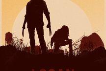 X-men/LOGAN