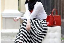 hijaab fashion