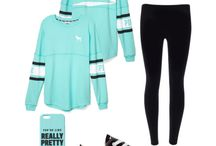 Casual Lazy Day Outfits