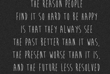quotes / quotes I like