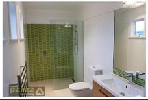 Bathroom - modern / Modern bathroom renovations - its all about remodelling to your ideas and designs