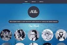 web designs / web designs