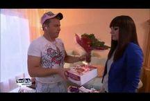 Switch Dennis und Larissa Videos