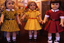 For The Dolls / by Heather Holmes