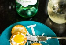 Wine Pairing Recipes / Here's a great selection of recipes that pair perfectly with our wines!