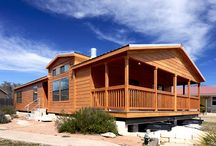 Cabin Homes & Park Models / You will love the quality craftsmanship and the superior construction of these homes!