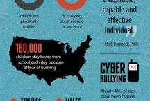 Bullying awareness / Add whoever you want and spread the word