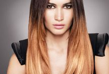 Hair Fashion 2016, take a look! / Small tips about hair.