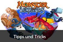 Game App Hilfen