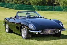 Intermeccanica / Intermeccanica(トリノ、1959-)は自動車製造業者であり、最初イタリアで基づくフランクライスナー[1]により設立されるけれども、その後カナダに動く