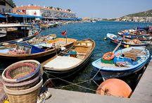 Aegean Vacation