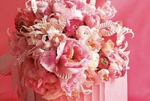 Floral Centerpieces / by Tammy of Sincerely Yours Events, Inc.