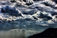Zjawiskowe chmury