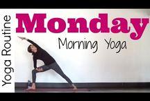 07 Days Yoga Sarah Beth