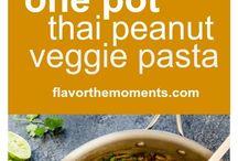 One pot recipes