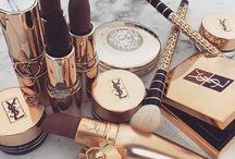 Make up and fashion