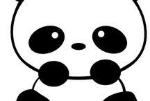 Τα Πάντα για τα Panda.... / Panda bear