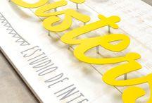 letras muro