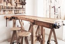 Design: Tables And Workbenches