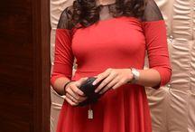 Telugu film beauties