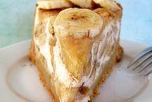 Pies & Pudding