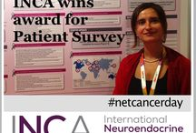 INCA - The International NET Cancer Alliance