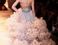 fashion! / by Annie Hammer