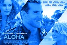 Aloha Movie / by Keyser Soze