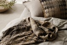 L&M Home Winter '16 / TRIBAL TOUCHES RENDERED IN IRRESISTIBLE COLOURS. It's with great pleasure that we unveil our Winter 2016 collection. This season we've warmed to a palette that's subtle yet strong, mellow yet inviting: moody blues, intense olive greens, gentle dove greys and rich copper tones. These alluring colours are delivered in luxe textures of cotton, linen, velvet and wool. Modern tribal prints make an exciting appearance in the new line-up, too.