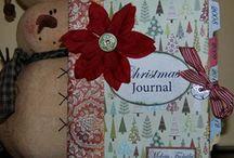 Christmas / by Jami 'Pfister' Downing