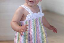 robe de fillette