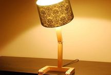 Lamp / All about lamps