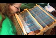 rigid heddle ideas